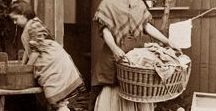~Vintage Laundry ~ / PIN AS MANY AS YOU LIKE