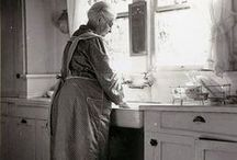 ~Vintage Kitchen~ / PIN AS MANY AS YOU LIKE