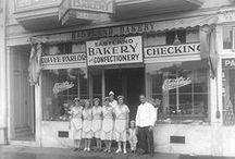 ~Vintage Bakery~ / PIN AS MANY AS YOU LIKE