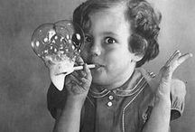 ~Vintage Childhood~ / PIN AS MANY AS YOU LIKE