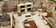 ~Archeological History~ / pin as many as you like