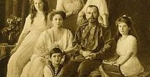 ~The Romanovs~ / PIN AS MANY AS YOU LIKE
