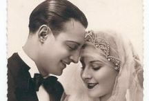 ~1920s Wedding ~ / PIN AS MANY AS YOU LIKE