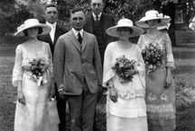 ~ Edwardian Wedding ~ / PIN AS MANY AS YOU LIKE