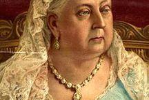 ~Queen Victoria~Reign 1837-1901 VICTORIA;S CHILDREN EXCEPT ALBERT EDWARD THE CROWNPRINCE / PIN AS MANY AS YOU LIKE