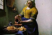~Dutch Painters~ / PIN AS MANY AS YOU LIKE