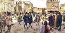 ~Dutch History:1600-1700~ / PIN AS MANY AS YOU LIKE