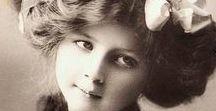 ~Vintage  Little Beauty's ~ / NO PIN LIMITS
