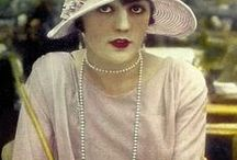 ~1920s Fashion/Jewelry etc~ / pin as many as you like