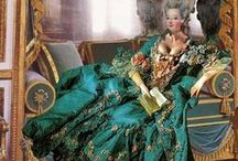 ~18th Century Fashion/Jewelry etc ~ / PIN AS MANY AS YOU LIKE