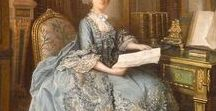 ~18th Century Portraits~ / PIN AS MANY AS YOU LIKE