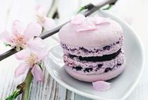 The Macaroon-y World