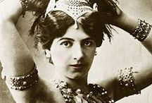 ~Mata Hari~ / NO PIN LIMITS