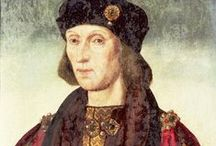 ~Henry The VII~ Reign 1485-1509 / NO PIN LIMITS