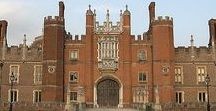 ~Hampton Court Palace~ / NO PIN LIMITS