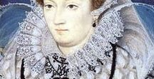 "~Mary ""Queen Of Scots""~ / NO PIN LIMITS"