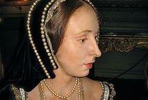 ~Anne Boleyn~ / NO PIN LIMITS