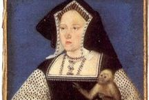 ~Catherine Of Aragon~ / NO PIN LIMITS