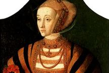 ~Anne Of Cleves~ / no pin limits