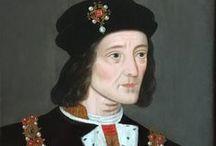 ~Richard III~ Reign 1483-1485 / no pin limits