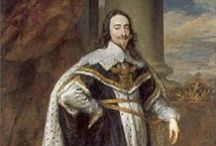 ~Charles I~Reign 1625-1649 / NO PIN LIMITS