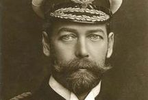 ~George V~Reign 1910-1936 / NO PIN LIMITS