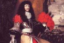 ~Louis XIV~ / NO PIN LIMITS