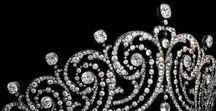 Cartier - Tiara Mania / Tiaras made by Cartier