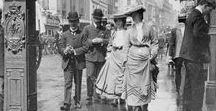 ~Life In Edwardian England~ / NO PIN LIMITS