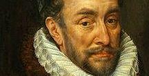 ~Dutch History:1500-1600~ / NO PIN LIMITS