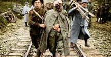~WW1 In Color~ / NO PIN LIMITS