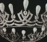 Wave & Water Tiaras - Tiara Mania / Tiaras with wave and other water related designs