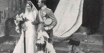 ~Vintage Royal Weddings~