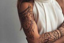 Classy and beautiful tattoo ideas