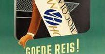 ~A Dutch Vintage Travel~ / NO PIN LIMITS