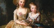 ~18th Century Children~ / NO PIN LIMITS