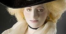 ~Historical Waxfigures &Reconstructered Faces~ / NO PIN LIMITS