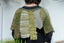 What to Knit Next / by Alexandra Jerby