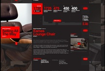 WEB DESIGN INSP / by Carlos Mezquita