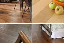 You'll Be Floored / Open these boards and check out our beautiful floors. Our Hardwood Collection offers both contemporary and classic looks to meet your selective needs. Design your home with the quality and beauty that creates lasting impressions…