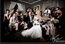 Wedding photography / Wedding photography in and around New England. Includes lots of Barn Weddings, vintage weddings, chic and rustic weddings.