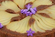 Apple & Pear Desserts / by B. Morse