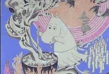 Moomins and Tove Jansson
