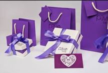 Gift box / Surprise someone you love. For every occasion the right gift box. I Pin in the board my favorite box.