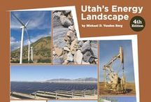 New Publications / The Utah Geological Survey, a division of the Utah Department of Natural Resources, provides timely scientific information about Utah's geologic environment, resources, and hazards.  Check out all of our publications at the Utah Natural Resources Map & Bookstore www.mapstore.utah.gov