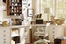 Home Study Spaces
