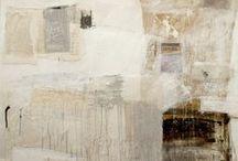 Art Ideas for White Homes