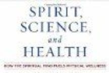 Spirituality & HC / Spirituality Books / by Talbot Research Library & Media Services
