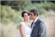 Michelle & Anthony Pastel Touch / Pastel colour was in order for the wedding of Michelle and Anthony held at Allesverloren Estate in the Riebeek valley.