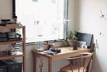 Home sweet Home / Decor